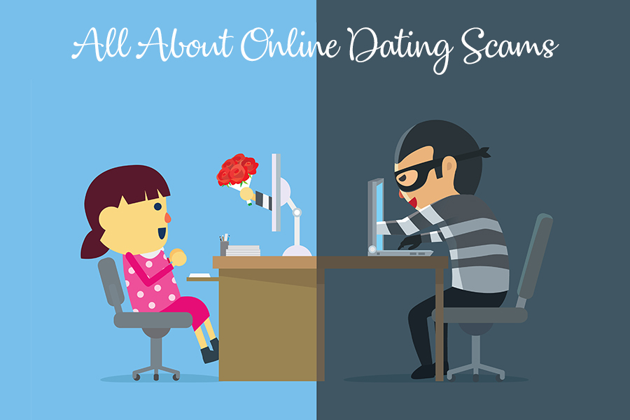 Avoid dating scams