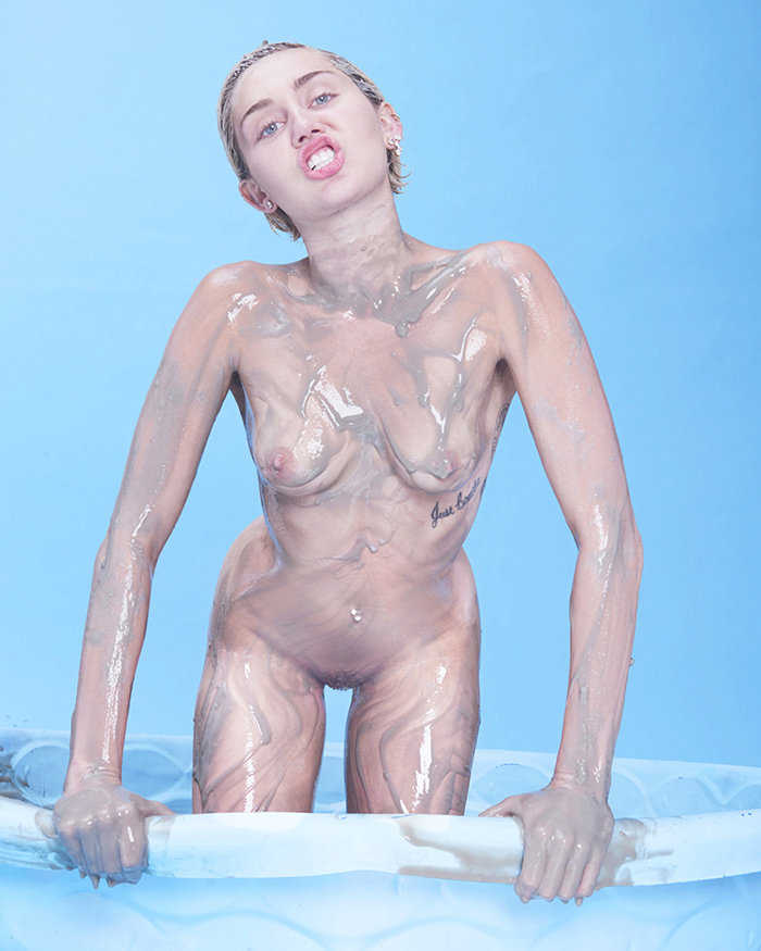 Miley cyrus naked pusses 10